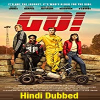 Go Karts Hindi Dubbed