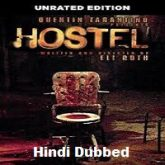 Hostel Hindi Dubbed