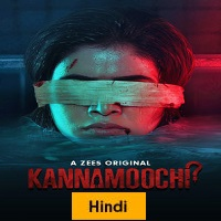 Kannamoochi (2020) Hindi Season 1