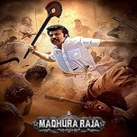 Madhura Raja Hindi Dubbed