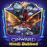 Onward Hindi Dubbed