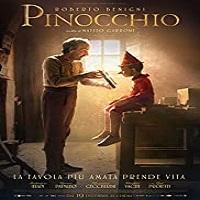 Pinocchio Hindi Dubbed