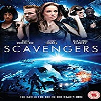 Scavengers Hindi Dubbed