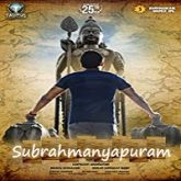 Subrahmanyapuram Hindi Dubbed