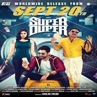 Super Duper 2020 Hindi Dubbed