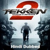 Tekken 2 Hindi Dubbed