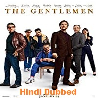 The Gentlemen 2020 Hindi Dubbed