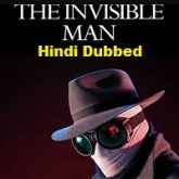 The Invisible Man Hindi Dubbed