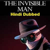 The Invisible Man Hindi Dubbed