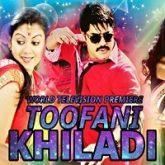 Toofani Khiladi Hindi Dubbed