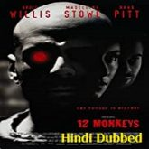 12 Monkeys Hindi Dubbed
