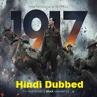 1917 (2019) Hindi Dubbed