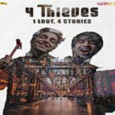 4 Thieves (2020) Hindi Season 1