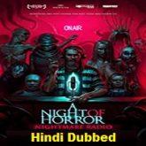 A Night of Horror: Nightmare Radio Hindi Dubbed