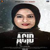 ACID: Astounding Courage in Distress (2020)