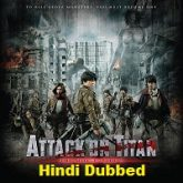 Attack on Titan Hindi Dubbed