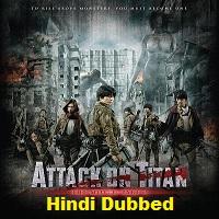 Attack on Titan Hindi Dubbed