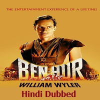 Ben Hur 1959 Hindi Dubbed