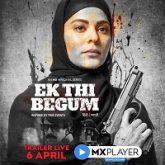 Ek Thi Begum (2020) Hindi Season 1