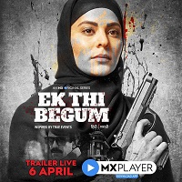 Ek Thi Begum (2020) Hindi Season 1