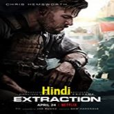 Extraction Hindi Dubbed