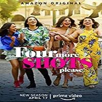 Four More Shots Please (2020) Hindi Season 2