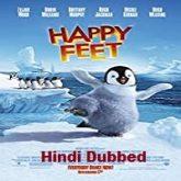 Happy Feet Hindi Dubbed