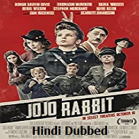 Jojo Rabbit Hindi Dubbed