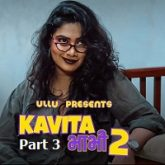 Kavita Bhabhi Season 2 (Part 3) Ullu