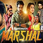 Marshal Hindi Dubbed