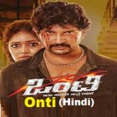 Onti 2020 Hindi Dubbed