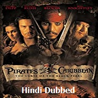 Pirates Of The Caribbean 1 Hindi Dubbed