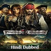 Pirates Of The Caribbean 4 Hindi Dubbed