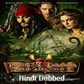 Pirates of the Caribbean 2 Hindi Dubbed