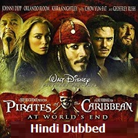 Pirates of the Caribbean 3 Hindi Dubbed