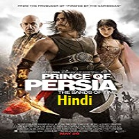 Prince of Persia Hindi Dubbed