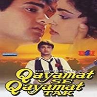 Qayamat Se Qayamat Tak (1988)