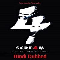 Scream 4 Hindi Dubbed