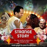Strange Story (2020) Hindi Season 1
