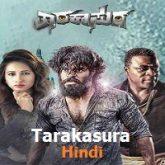 Tarakasura Hindi Dubbed
