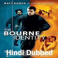 The Bourne Identity Hindi Dubbed