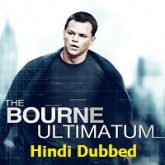 The Bourne Ultimatum Hindi Dubbed
