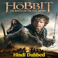 The Hobbit: The Battle of the Five Armies Hindi Dubbed
