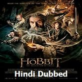 The Hobbit: The Desolation of Smaug Hindi Dubbed