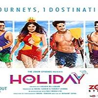 The Holiday (2019) Hindi Season 1