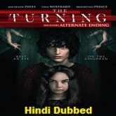 The Turning 2020 Hindi Dubbed