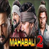 The Villain (Mahabali 2) Hindi Dubbed