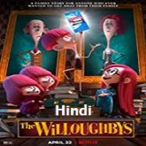 The Willoughbys Hindi Dubbed