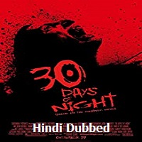 30 Days Of Night Hindi Dubbed