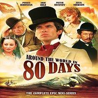 Around the World in 80 Days Hindi Dubbed